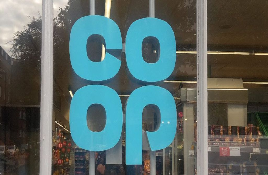 Co-op franchise