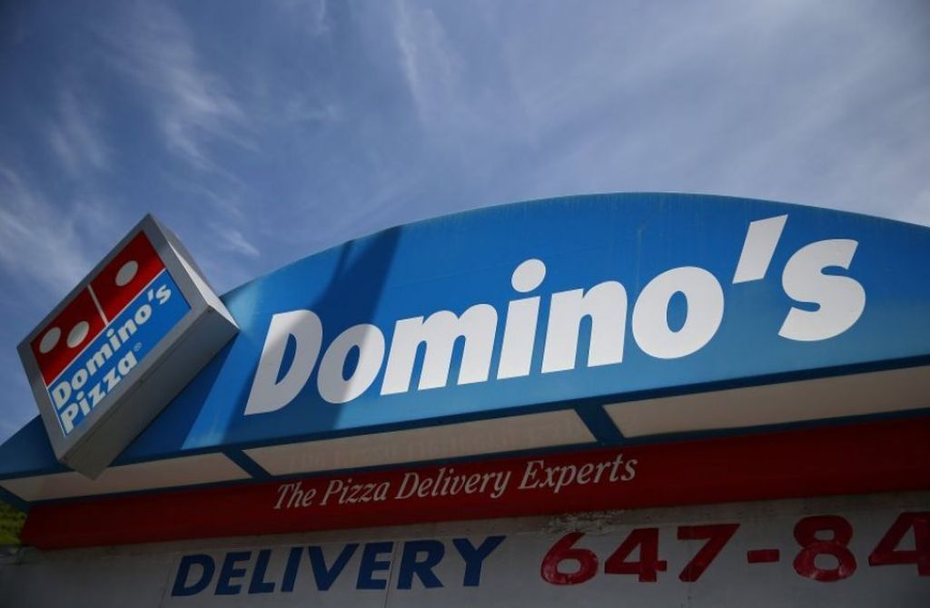Domino's Pizza Group franchisees