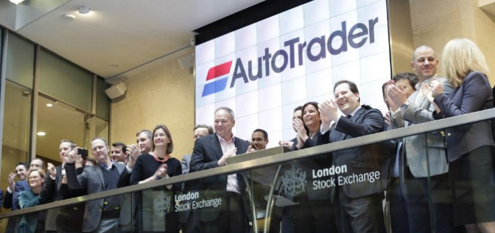 Auto Trader Group