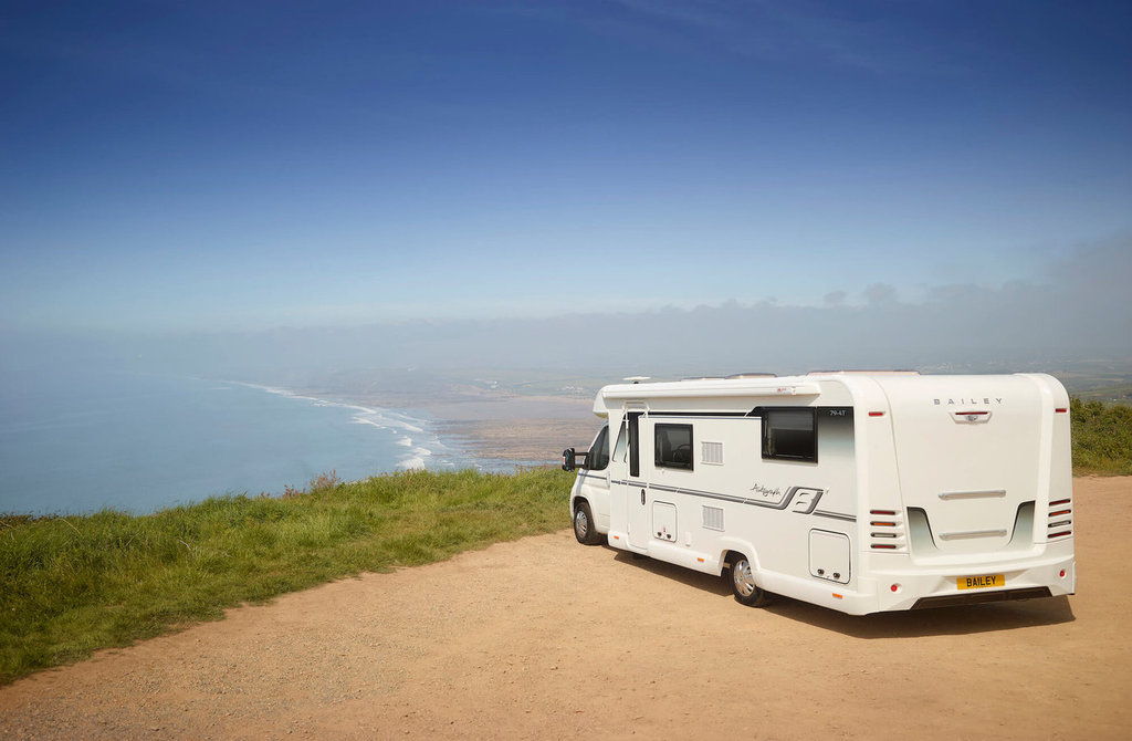 The Motorhome Hire Franchise
