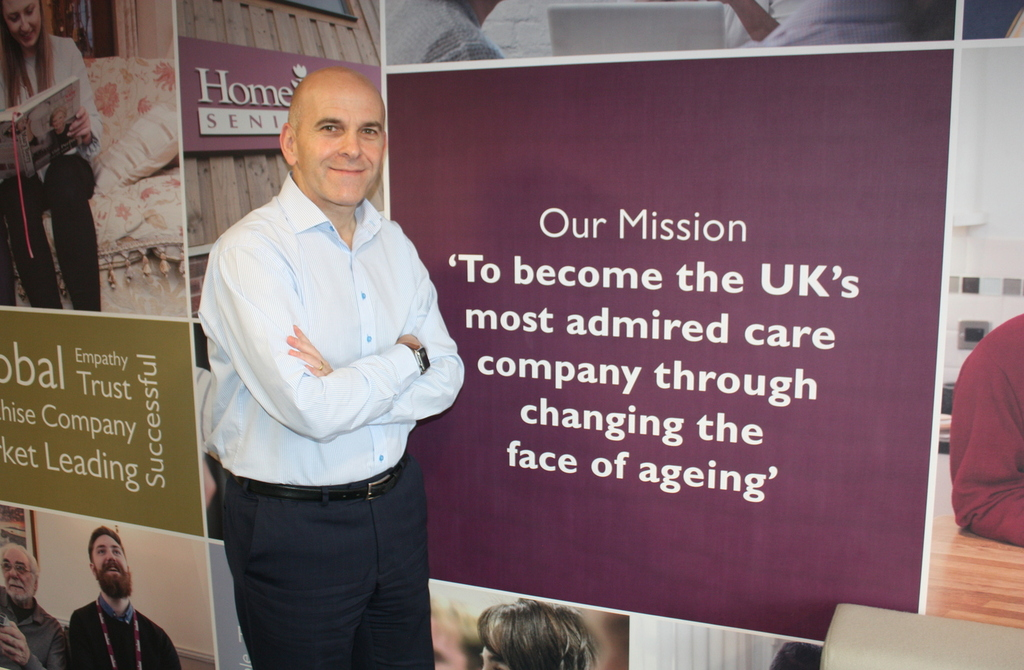 Home Instead Senior Care, specialising in non-medical in-home care, will open at least five new franchise offices in the UK this year.